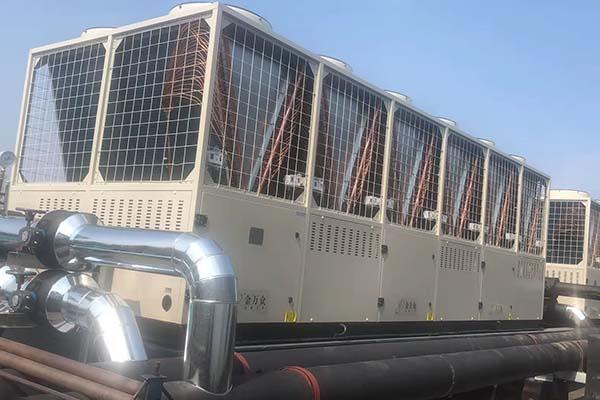 空调管道橡塑保温施工
